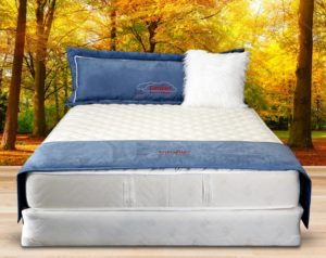 Organic Mattresses Mean Natural Sleep | Gardner Mattress
