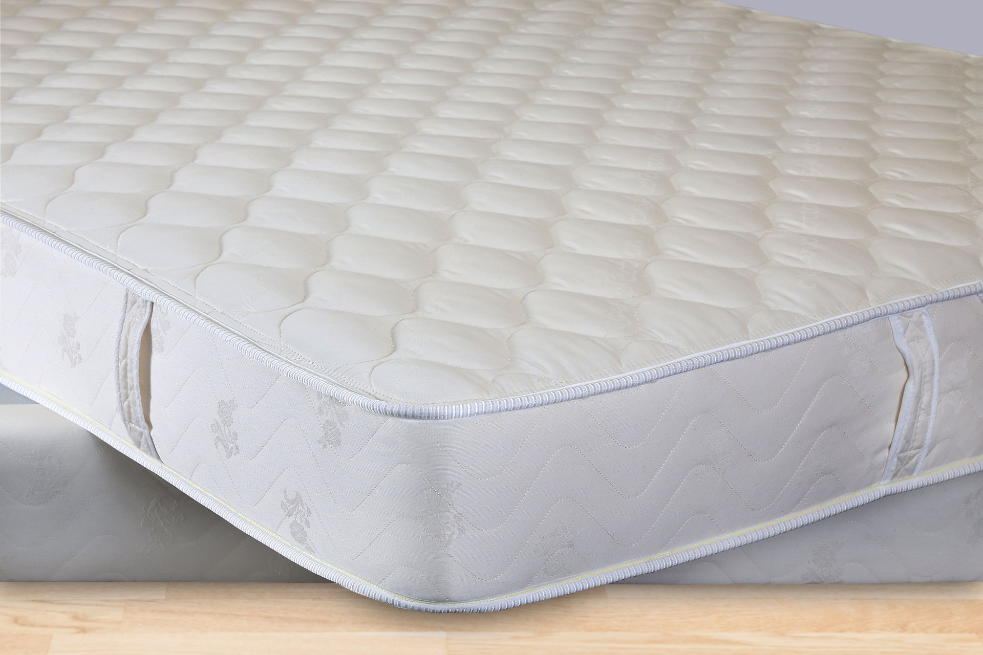 Talalay Natural Latex Chemical Free Mattress